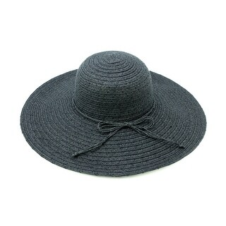 ChicHeadwear Womens Fashion Wide Brim Sun Hat - One size