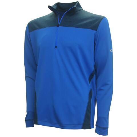 Columbia Sportswear Omni-Wick Standard Golf Pullover