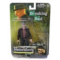 """Breaking Bad Walter White Heisenberg 6"""" Action Figure - multi"""