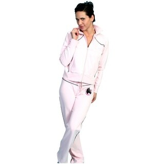 Scully Western Pants Womens Horseshoe Drawstring Sweat Pants PSW-005B - M