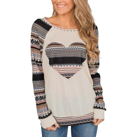 Cockatoo Sweater
