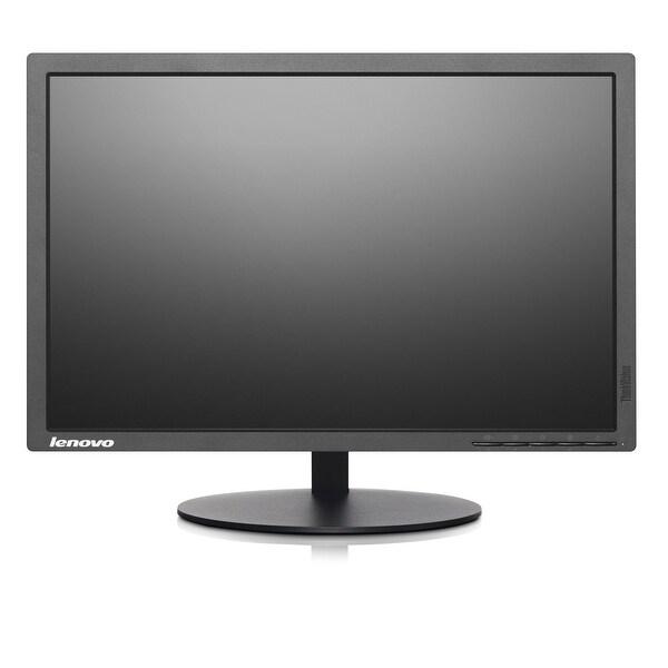 "Refurbished - Lenovo ThinkVision T2054P 19.5"" LED IPS monitor 1440x900 DisplayPort VGA HDMI"