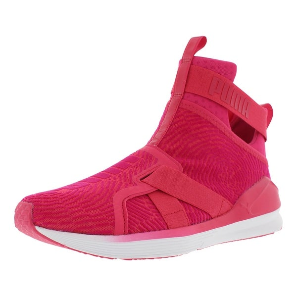 Shop Puma Fierce Strap Flocking Wn S Training Women s Shoes - Free ... 882b898b0