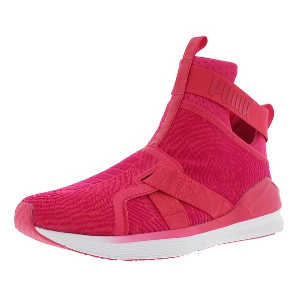 a5379b2f6bbbdc ... Women s Athletic Shoes. Puma Fierce Strap Flocking Wn  x27 S Training  ...