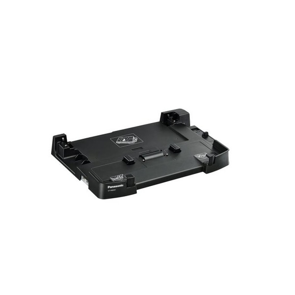 Panasonic - Desktop Port Replicator For Cf-54Mk1,Mk2