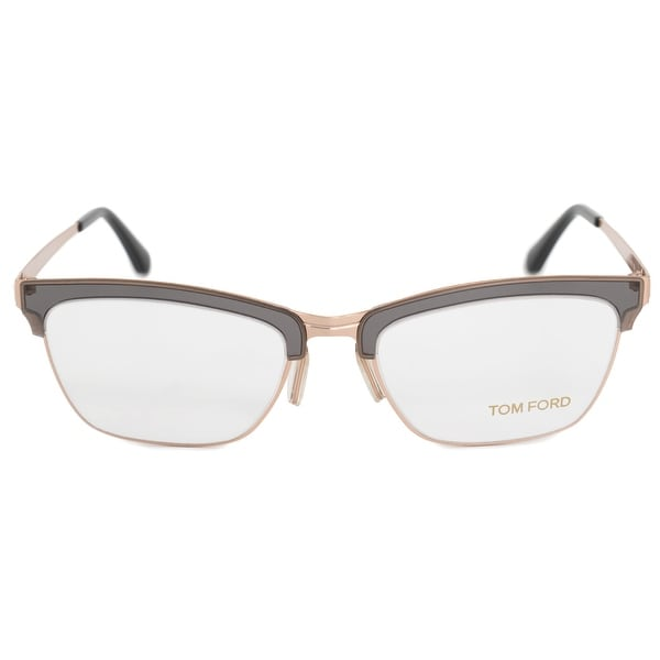 87afb59a233 Shop Tom Ford FT5392 020 54 Cat Eye - On Sale - Free Shipping Today ...