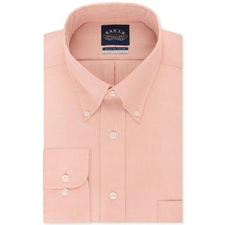 Link to Van Heusen Mens Big & Tall Button-Down Shirt Stretch Collar Classic Fit Similar Items in Big & Tall