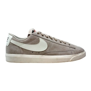 promo code 66834 ebca9 Nike Women's W Blazer Low SD Desert Sand/Sail-Sail AA3962-005 Size 11 |  Overstock.com Shopping - The Best Deals on Athletic