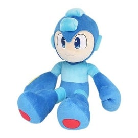 Capcom 10-inch Mega Man Plush Toy