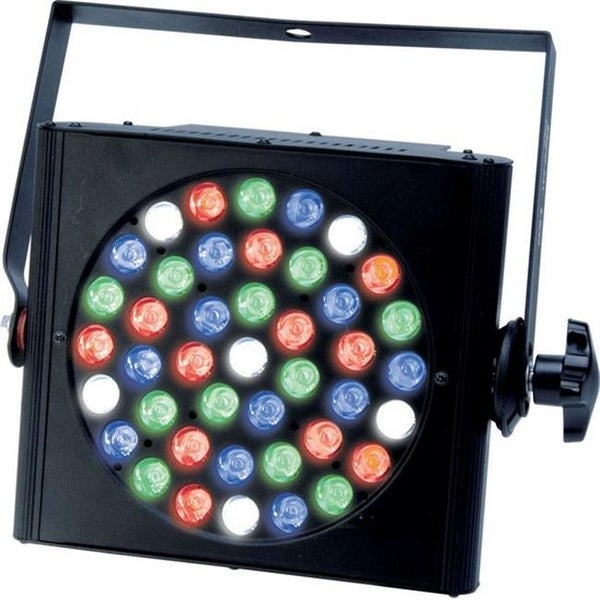 DEEJAY LED DJ158 42 Watts Led Par Can with Dmx Control