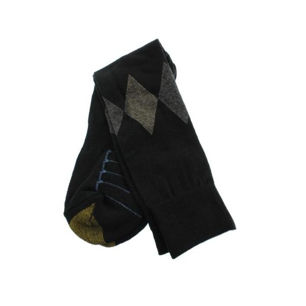 Gold Toe Mens Dress Socks Moisture Wicking Tall - 10-13