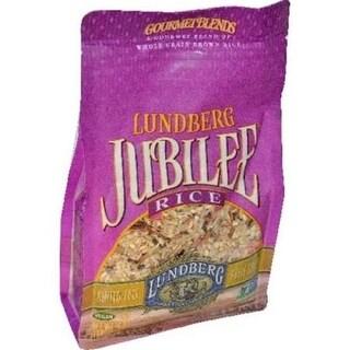 Lundberg Family Farms - Jubilee Brown Rice Blend ( 6 - 16 oz bags)