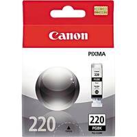 Canon PGI-220 Ink Tank INK TANK CANON PGI-220 BLACK FOR