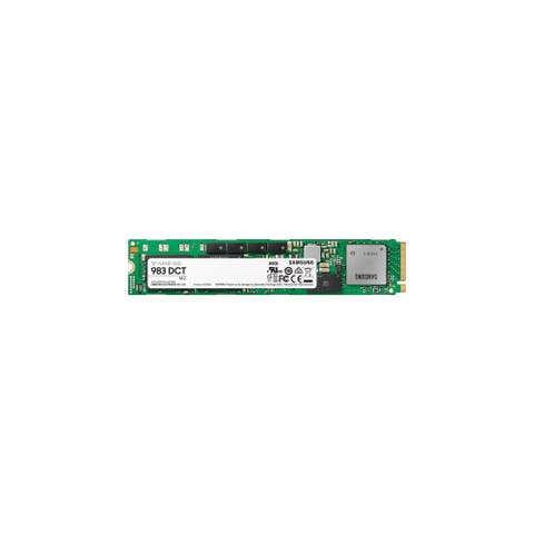983 DCT Series 960GB Solid State Drive 983 DCT Series 960GB Solid State Drive