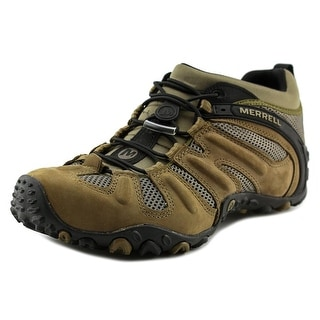 Men S Merrell Terra Turf Brown Free Shipping Today