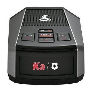 Cobra Electronics DSP9200BT Radar Detector (Certified Refurbished)