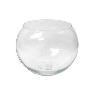 """Crisa By Libbey Glass Bubble Bowl 12"""""""