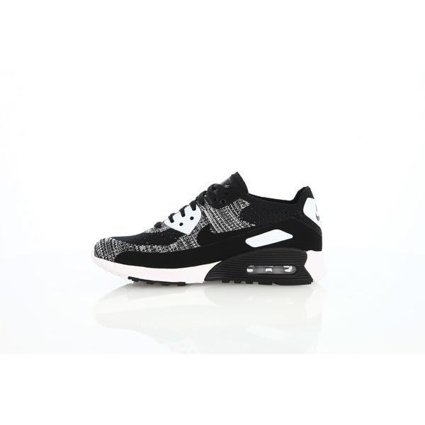 Rot Nike _ Air Max 90 Ultra 2.0 Flyknit Sneaker