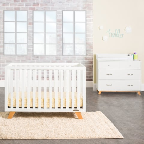 Forever Eclectic Soho 4-in-1 Convertible Crib