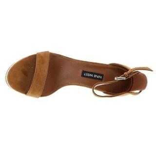 68f185f43ae5 Buy Nine West Women s Sandals Online at Overstock