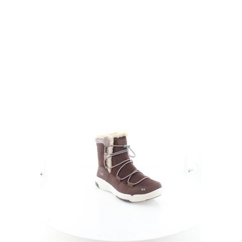 Ryka Aubonne Women's Boots Brown