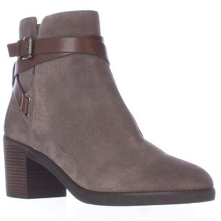 MICHAEL Michael Kors Pawn Booties - Storm