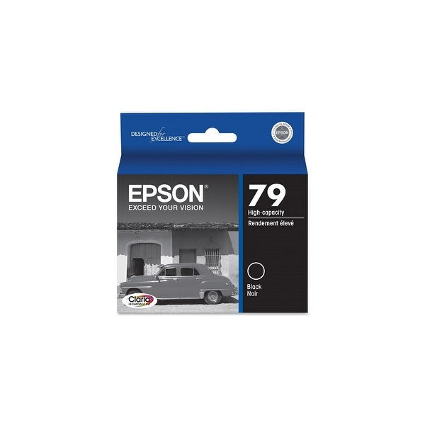 Epson T079120M INK STYLUS PHOTO 1400 BLACK