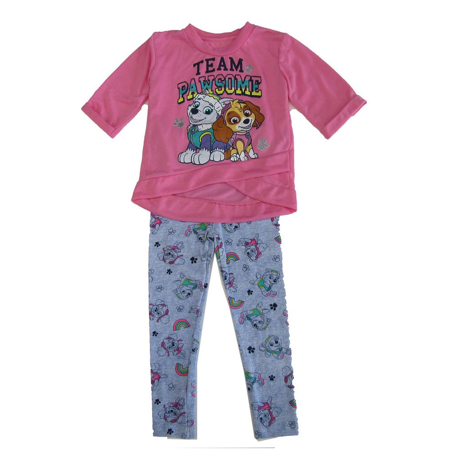 0dcf526fc3823 Nickelodeon Girls' Clothing | Find Great Children's Clothing Deals Shopping  at Overstock