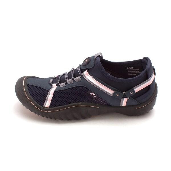 JBU Womens Tahoe Max Low Top Slip On Fashion Sneakers