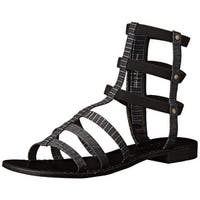 Chinese Laundry Women's Gear up Gladiator Sandal - 7.5