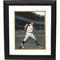 Whitey Ford signed New York Yankees 16x20 Photo HOF 74 Custom Framed MLB Hologram
