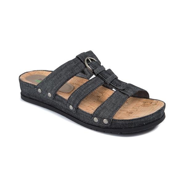 Baretraps Cella Women's Sandals & Flip Flops Black
