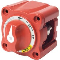 Blue Sea Systems Battery Switch - 6011