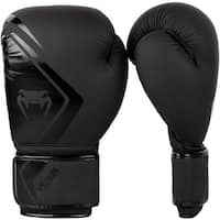 a4c38eff1 Shop Adidas Hybrid 100 Hook and Loop Training Boxing Gloves - Free ...