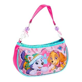 Nickelodeon Paw Patrol Beaded Handbag