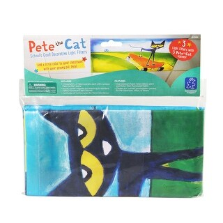 Pete The Cat Schools Cool Filters