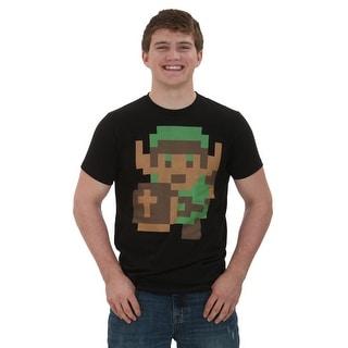 Legend Of Zelda Original Link Men's T-Shirt