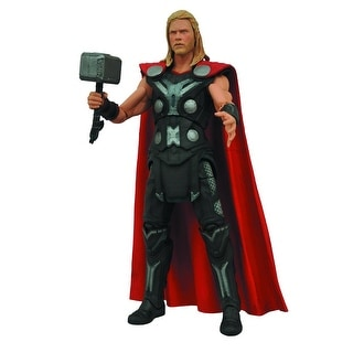 "Avengers Age of Ultron Marvel Select 7"" Action Figure Thor"