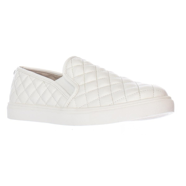 cc5912367a0 Shop Steve Madden Ecentrcq Quilted Fashion Sneakers