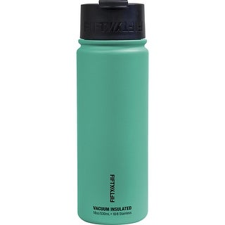 Fifty/Fifty 18oz Vacuum Insulated Flip Top