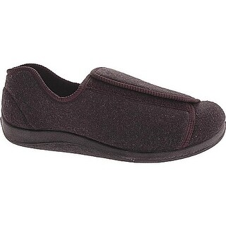 Foamtreads Men's Doctor Charcoal