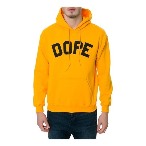 Dope Mens The Collegiate Hoody Hoodie Sweatshirt. Opens flyout.