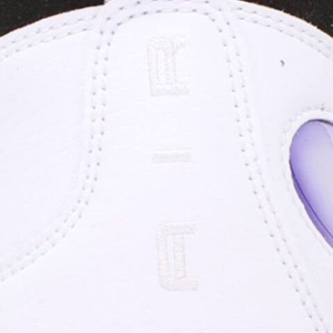 Nike Air Penny Iii Eggplant/White-Black-White Ct2809-500 Men's