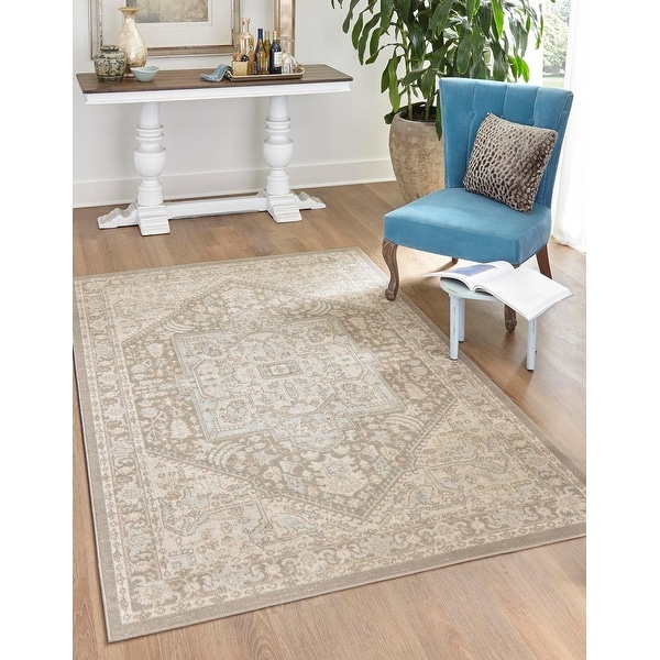 Unique Loom Whitney Milano Area Rug. Opens flyout.