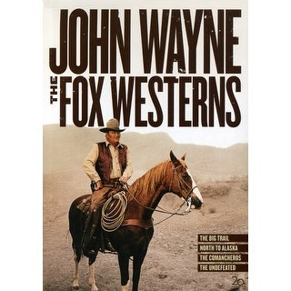 John Wayne - John Wayne: Fox Westerns Collection [DVD]
