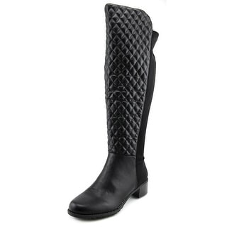 Madeline Fair and Square Women Round Toe Synthetic Over the Knee Boot