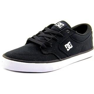 DC Shoes Argosy Vulc TX Men Round Toe Canvas Skate Shoe