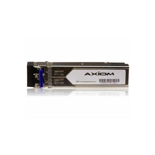 """Axiom SFP Transceiver Etilize Product Type"""
