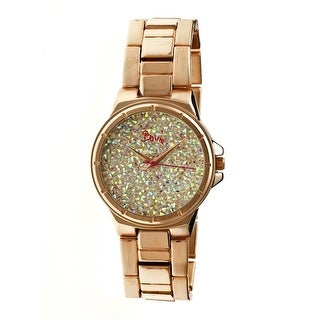 Boum Cachet Women's Quartz Watch