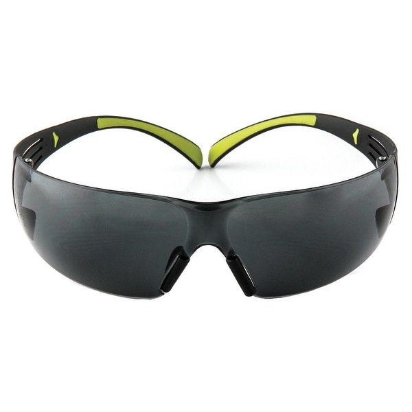 3M SF400G-WV-6 SecureFit Impact Safety Glasses
